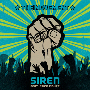 Siren (feat. Stick Figure)