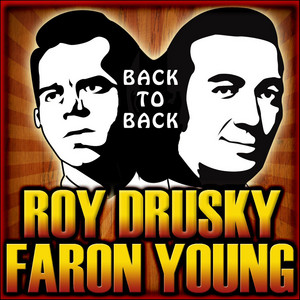 Back to Back - Roy Drusky & Faron Young album