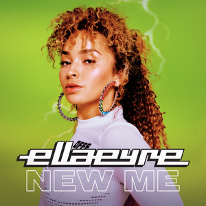 New Me cover art