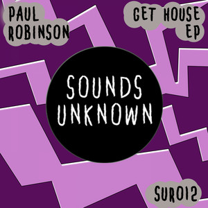 Get House EP