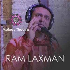 Ram Laxman cover art