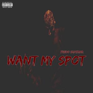 Want My Spot