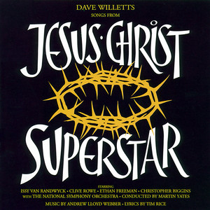 Songs from Jesus Christ Superstar album