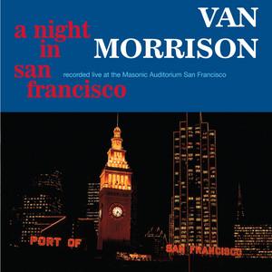 A Night In San Francisco (Live) album