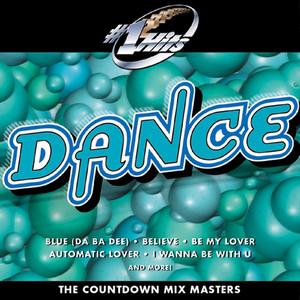Number 1 Hits: Dance album