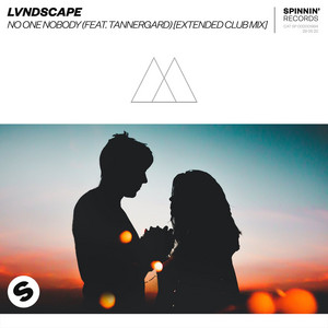 No One Nobody (feat. Tannergard) [Extended Club Mix]
