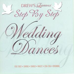 Step By Step Wedding Dances album