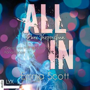 Zwei Versprechen - All-In-Duett 2 (Ungekürzt) Audiobook