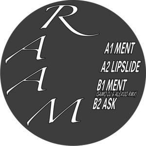 Ment - Samo DJ & Alexi3d Remix cover art