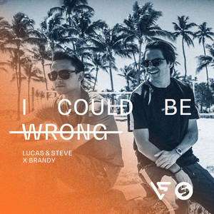 I Could Be Wrong cover art