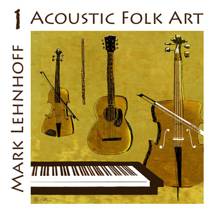 Acoustic Folk Art 1 album