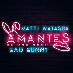 Amantes de una Noche by Natti Natasha, Bad Bunny