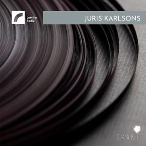 Latvian Radio Archive: Juris Karlsons