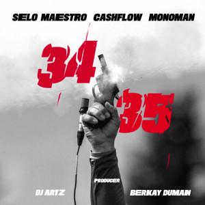 34-35 (feat. Monoman)