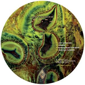 Enabler - Blue Hour Remix cover art