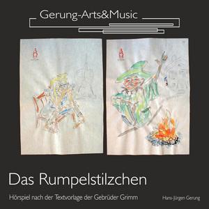 Das Rumpelstilzchen (Höspiel nach der Textvorlage der Gebrüder Grimm) Audiobook