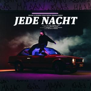 Jede Nacht by MAJAN
