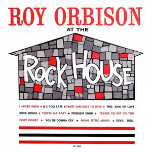 Roy Orbison – Ooby Dooby (Studio Acapella)