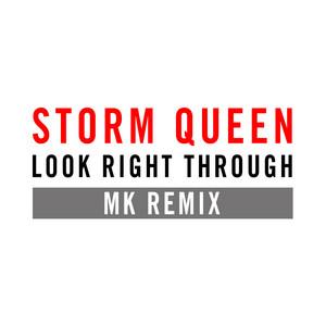 Storm Queen – Look Right Through (Studio Acapella)