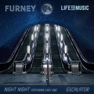 Night Night cover art