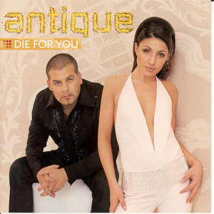 Antique - I Would Die For You - Line Dance Music