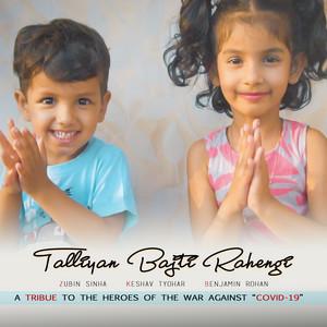 Talliyan Bajti Rahengi cover art