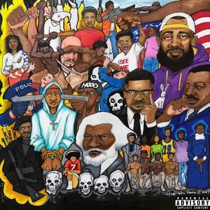 The Black Revolution album