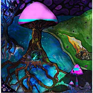 Eat Shiitake Mushrooms (Joel Wolf Alice Remix)