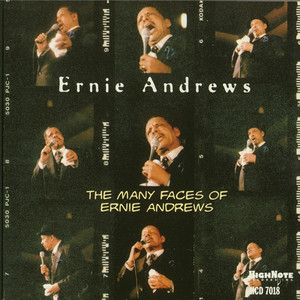 The Many Faces of Ernie Andrews album