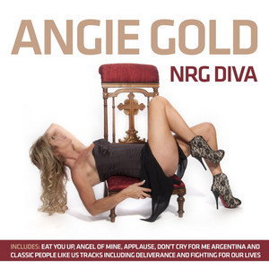 Angie Gold