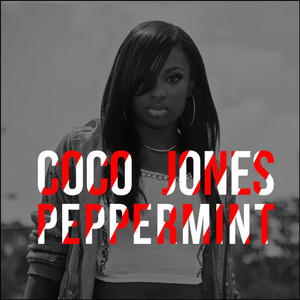 Coco Jones – Peppermint (Acapella)