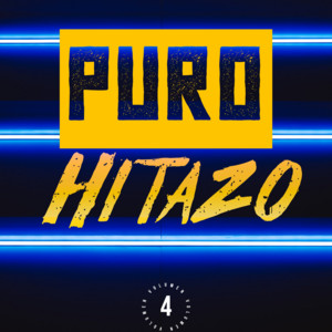 Puro Hitazo Vol. 4