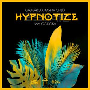 Hypnotize (feat. Gia Koka)