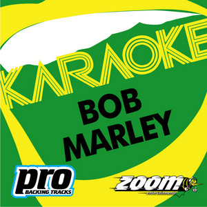 Bob Marley – Is This Love (Backing Vocals)(Studio Acapella)