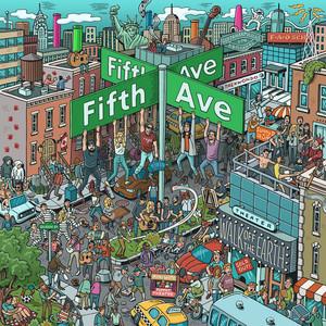 Fifth Avenue cover art