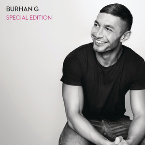 Burhan G - Jeg' I live