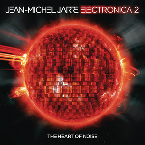 Electronica 2: The Heart of Noise album