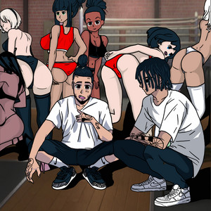 Juveniles (feat. YBN Nahmir)