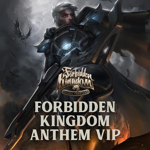 Forbidden Kingdom Anthem (Vip)