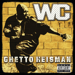 Wc Ft. Snoop Nate Dogg – The Streets (Acapella)