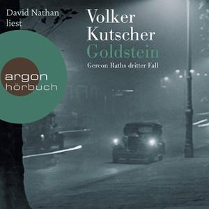 Goldstein (Autorisierte Lesefassung) Audiobook