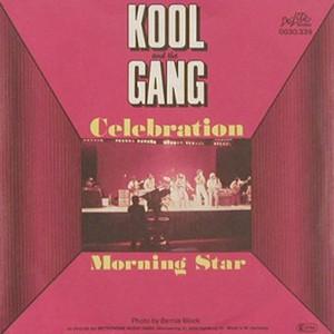 Celebration - Single Version
