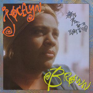 Jocelyn Brown – Loves Gonna Get You (Studio Acapella)