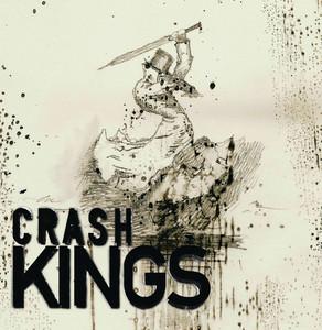 Crash Kings – Mountain Man (Studio Acapella)