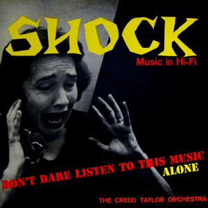 Shock Music In Hi-Fi album