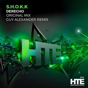 Derecho - Guy Alexander Remix by S.H.O.K.K., Guy Alexander