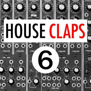 IK House Clap 125bpm 129 cover art
