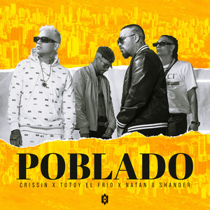 Poblado cover art