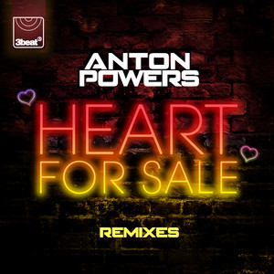 Heart For Sale (Remixes)