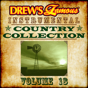 Drew's Famous Instrumental Country Collection (Vol. 18) album
